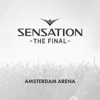 Cover  - Sensation - The Final [2017]